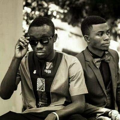 Kwame Kusi Fordjour | Social Profile