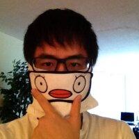 Pvk  请叫我帅气的P君 | Social Profile