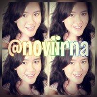 Novi Irna | Social Profile