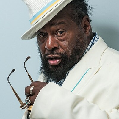George Clinton Social Profile