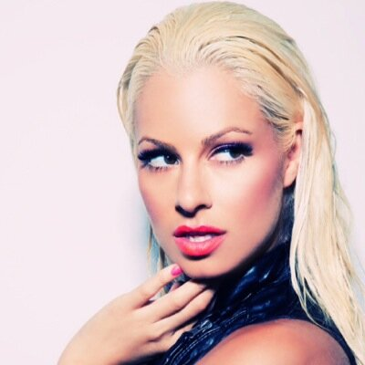 Model Maryse Ouellet profile photo on Glam Tweet