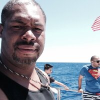 Caesar Smith, Jr. | Social Profile