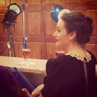 Jessica Carmen | Social Profile