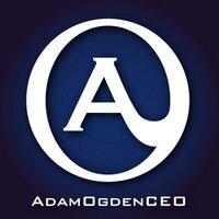Adam Ogden CEO   Social Profile