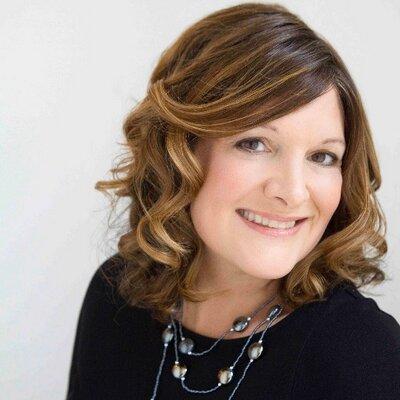 Susanna Scott | Social Profile