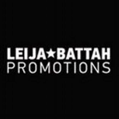 Leija Battah PR   Social Profile