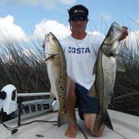 Capt. Kyle Busby | Social Profile