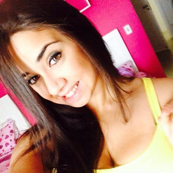 Marcella Ribeiro Social Profile