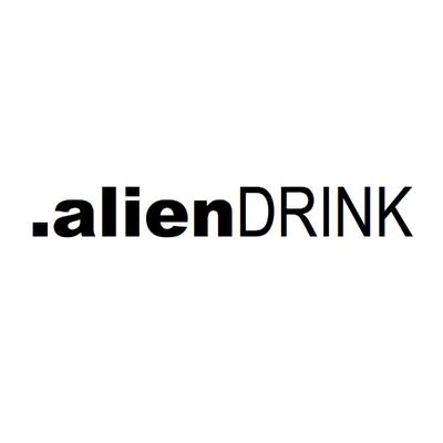 .alienDRINK | Social Profile