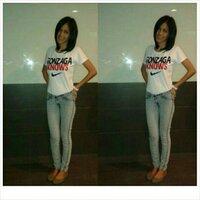 Jackyline Santillan   Social Profile