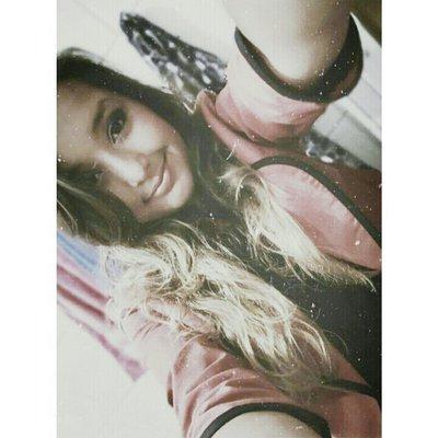 Andressa | Social Profile