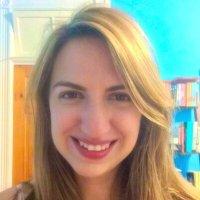 Bridget Hartzler | Social Profile