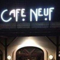 cafeneuf