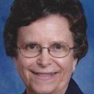 Sr. Susan Wolf, SND   Social Profile