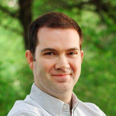 Ian Malpass | Social Profile
