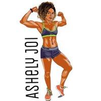 Ashley Joi | Social Profile