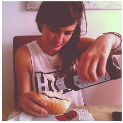 Melanie-Blackpool ∞ | Social Profile