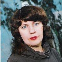Galina Kursova | Social Profile