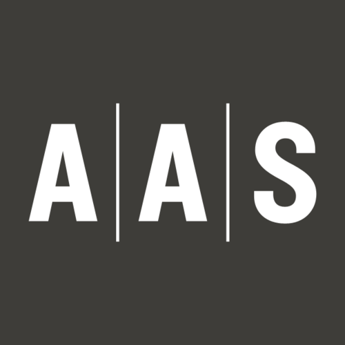 AAS's Twitter Profile Picture