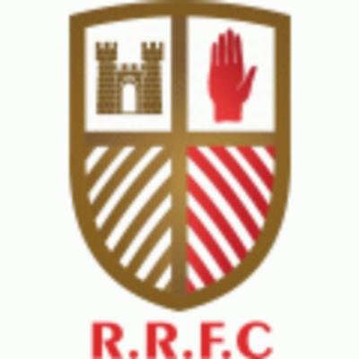 Randalstown RFC | Social Profile