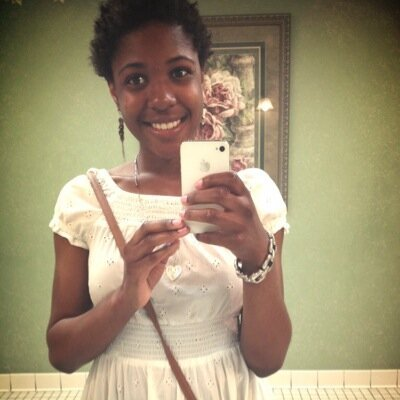 Amber Robinson | Social Profile