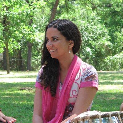 Sunaina Chugani | Social Profile