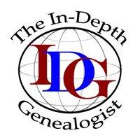 In-Depth Genealogist | Social Profile