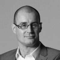 Pete Wilkinson | Social Profile