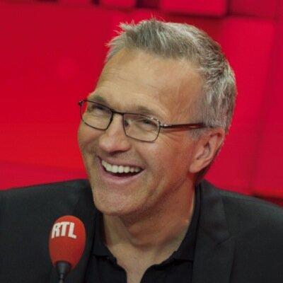 Laurent Ruquier  Twitter Hesabı Profil Fotoğrafı