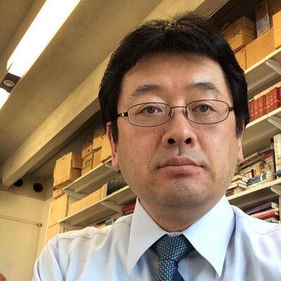粂川麻里生 | Social Profile