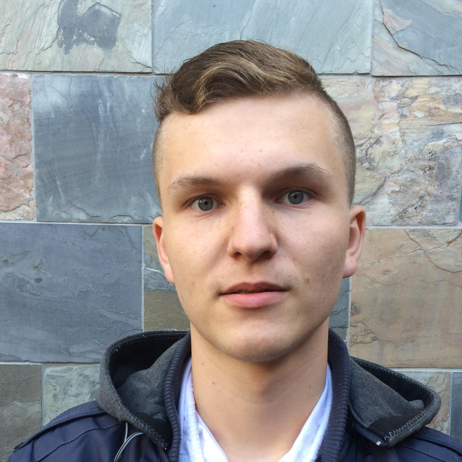 Lukas Kaspar