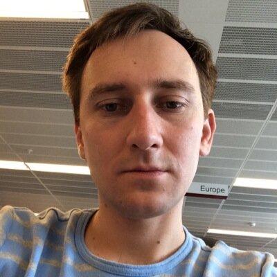 Pavel Fedenko | Social Profile