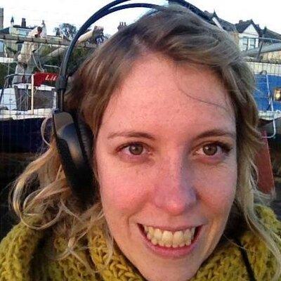 Jennifer Rigby | Social Profile