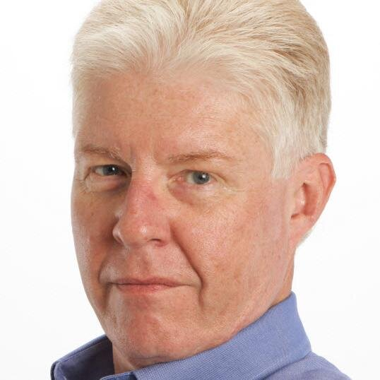 Paul Gillin Social Profile