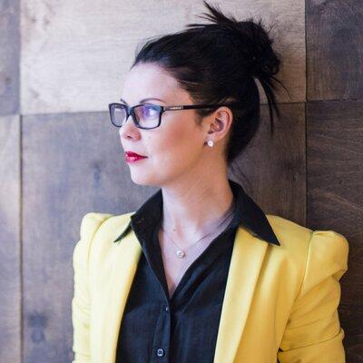 Александра Черняк | Social Profile