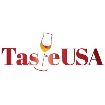 TasteUSA Calendar   Social Profile