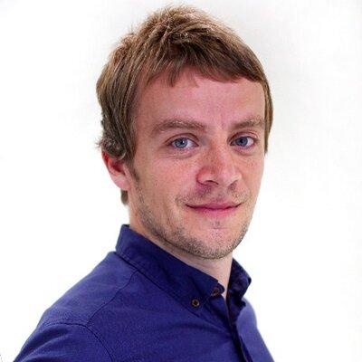 Daniel Taylor on Muck Rack