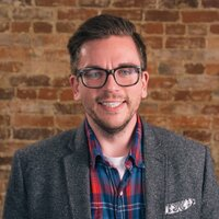 Jon Arnold | Social Profile