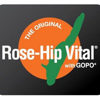 Rose-Hip Vital