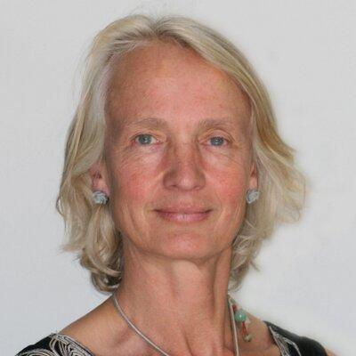 Camilla Toulmin   Social Profile