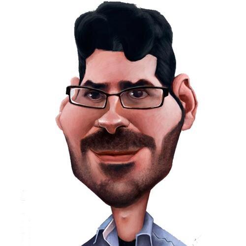 Edgar Sánchez Social Profile