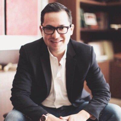 Jorge Juárez | Social Profile