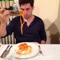 Dave Eisenberg | Social Profile