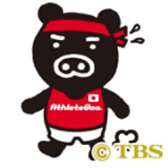 TBSテレビ陸上 8月は世界陸上ロンドン Social Profile