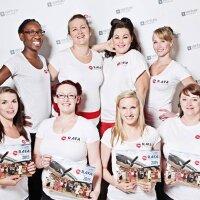 RAFA Calendar Girls | Social Profile