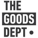 THE GOODS DEPT•