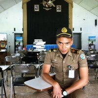 Teguh Prasetyo | Social Profile