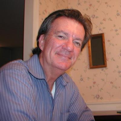 Bob Garrett | Social Profile