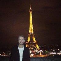 Marcus Robinson | Social Profile