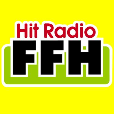 HIT RADIO FFH  Twitter Hesabı Profil Fotoğrafı